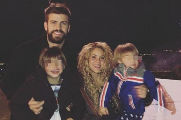 Изкараха Шакира македонка