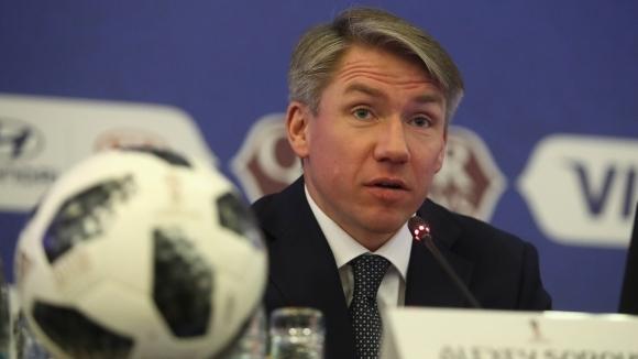 Сорокин: Ще има наказани за нахлуването на фенове на терена на финала