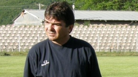 Алекси Желязков: Очаквах Хърватия да бъде в Топ 4