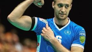 Левски привлече играч от шампиона на Холандия