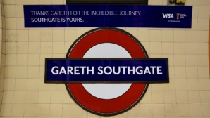 Лондон отдаде неочаквана чест на постижението на Англия и Саутгейт