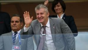 Хърватия реши да строи нов национален стадион и база