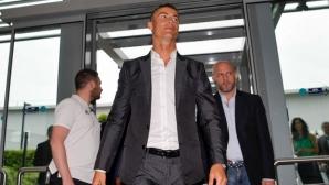Кристиано разкри дали е имал предложения от други клубове
