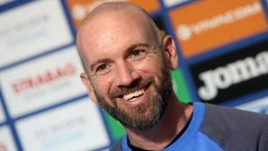 Треньорът на Вадуц: Няма да е изненада, ако отстраним Левски