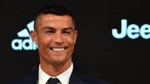 Кристиано е прекалено добър, за да не продължи да печели, смята бивш играч на Реал