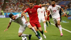 Клубове от Англия и Испания с интерес към Андре Силва