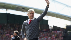 Венгер призна: Да остана 22 години в Арсенал беше една от най-големите ми грешки