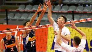 Бивш играч на Монтана със силен мач на Европейското за младежи до 20 години