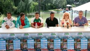 Над 1200 състезатели от 69 държави са подали заявки за участие на Световното по кану-каяк в Пловдив (видео + галерия)