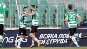 Черно море без двама срещу Ботев (Враца)