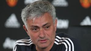 Моуриньо за новите в Юнайтед, Погба и проблемите