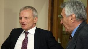 "Гриша Ганчев следи изкъсо ""червените"" в Рига"