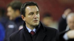 Сърбин ще е новият треньор на Левски?