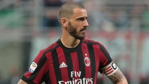 Милан иска 40 милиона евро за Бонучи
