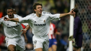 """Бивш нападател на Реал Мадрид: Кристиано може да вкара 40 гола в тази Серия """"А"""""""