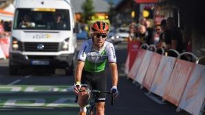 """Марк Кавендиш и още двама бяха извадени от """"Тур дьо Франс"""""""