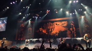 Iron Maiden и Judast Priest подгряват световното по кану-каяк в Пловдив