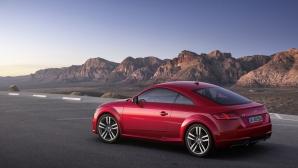 Новият Audi TT - модернизация на една дизайнерска кола