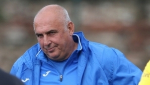 "Левски има временен треньор, той ще води ""сините"" срещу Ботев Пд"