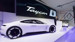 Интересът към електромобила на Porsche нараства