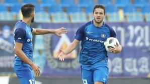 Нови проблеми за Левски преди началото на сезона
