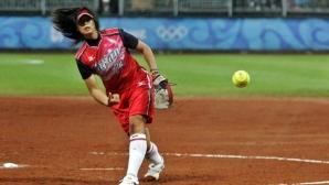 Софтболът открива олимпийските игри в Токио '20