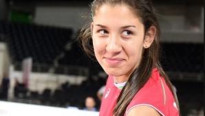 Ралина Дошкова ще играе в шампиона на Германия