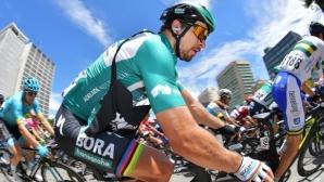 Петер Саган спечели трета етапна победа в Обиколката на Франция