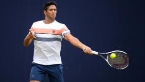 Вердаско се класира за полуфиналите на турнира в Бостад