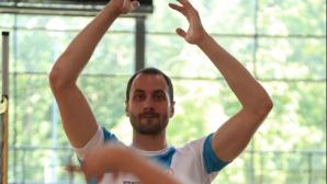 Матей Казийски: За момента няма шанс да бъда част от националния отбор на България