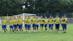 Марица (Пд) с първа победа това лято