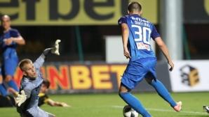 Героят за Левски: Нямаше бойкот срещу Делио Роси, излязохме и играхме за победа