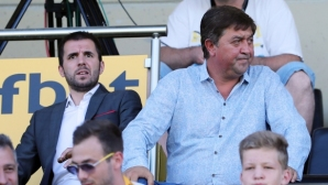 Палийски застана зад думите си след нападките на Киров
