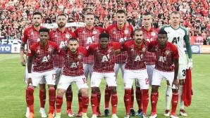 ЦСКА-София излиза срещу Локомотив Пд с мисъл за Европа