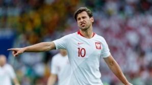 Руският футболен шампион се подсилва с играч от ПСЖ