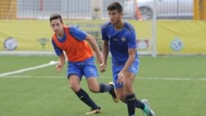 Макаби (Тел Авив) идва в България за мачове с ЦСКА-София, Локомотив (София), Славия и Септември