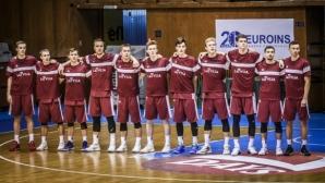"""Латвия взе последната виза за Дивизия """"А"""""""