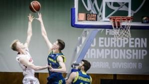 Полша триумфира на ЕвроБаскет в София