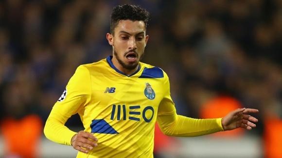 Порто поиска 40 милиона евро от Юве за Телес