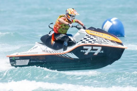 """Вторият кръг от джетски шампионата ще се проведе на плаж """"Златна рибка"""""""