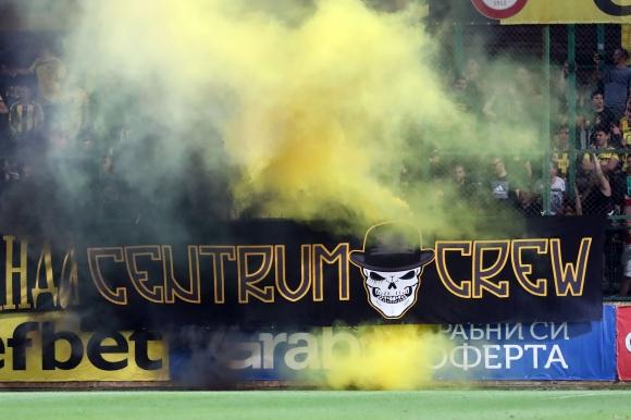 Феновете на Ботев Пд към президента на клуба: Напуснете, иначе името Ви ще се асоциира с това на ДХ-Селския!