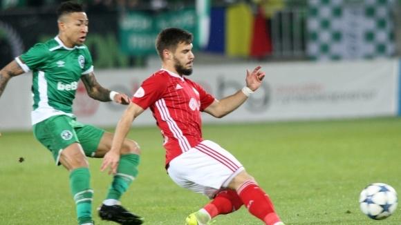 Звездите на ЦСКА-София заплашени с по-тежки санкции от очакваното