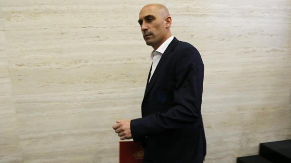 Шефът на испанския футбол: Стремим се към модерна федерация, която да контролира всяко евро