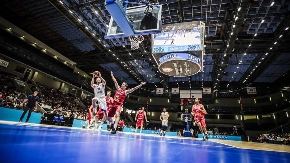 ФИБА благодари на БФБаскетбол за организацията на Европейското