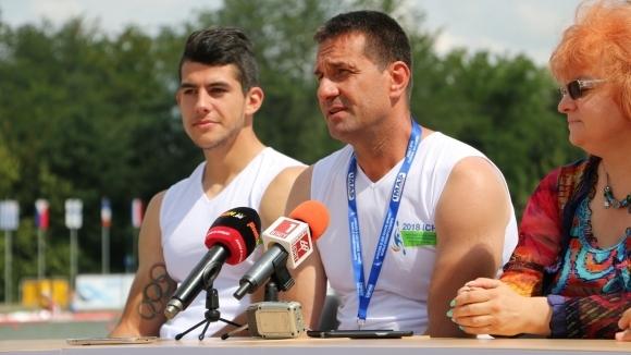 Вирус повали състезателите по кану-каяк преди Световното в Пловдив