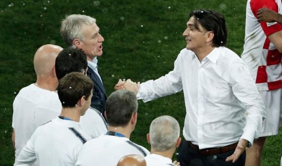ФИФА ще избира между 11 за Треньор на сезона (вижте номинациите)