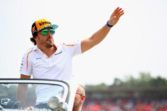 Алонсо ще направи опит да се върне във Ферари