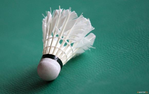 България допусна две загуби в отборната надпревара на ЕП по бадминтон за юноши