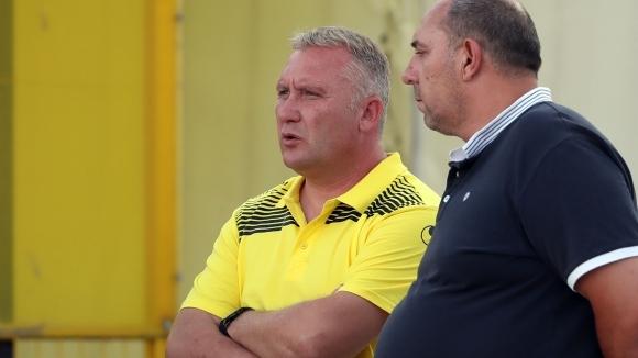 След съвета на директорите в Ботев: Поискаха от Киров писмено обяснение