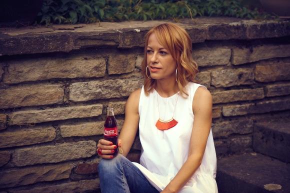 Светлана Димитрова: Coca-Cola винаги е подкрепяла спорта и ще продължава да го прави